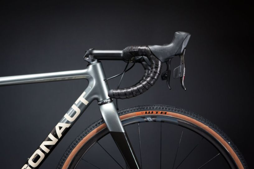 Argonaut Introduces the GR2 Gravel Racer