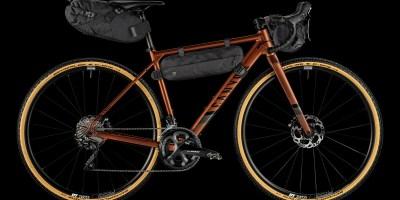 Canyon Drops an Affordable Alloy Gravel Bike