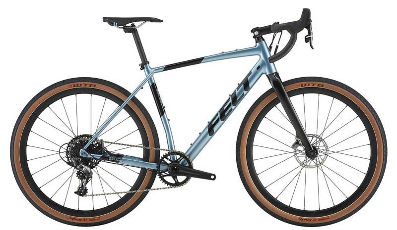 Felt Unleashes Two Affordable and Capable Gravel Bikes 2