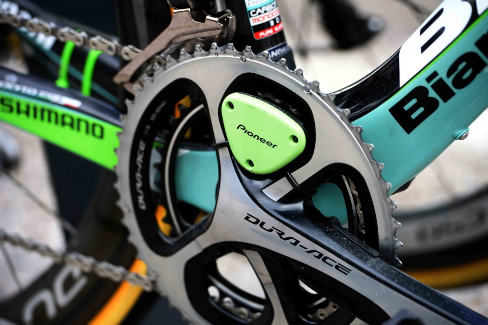 Banning Power Meters at the Tour de France is the Exact Opposite of What's Needed 7