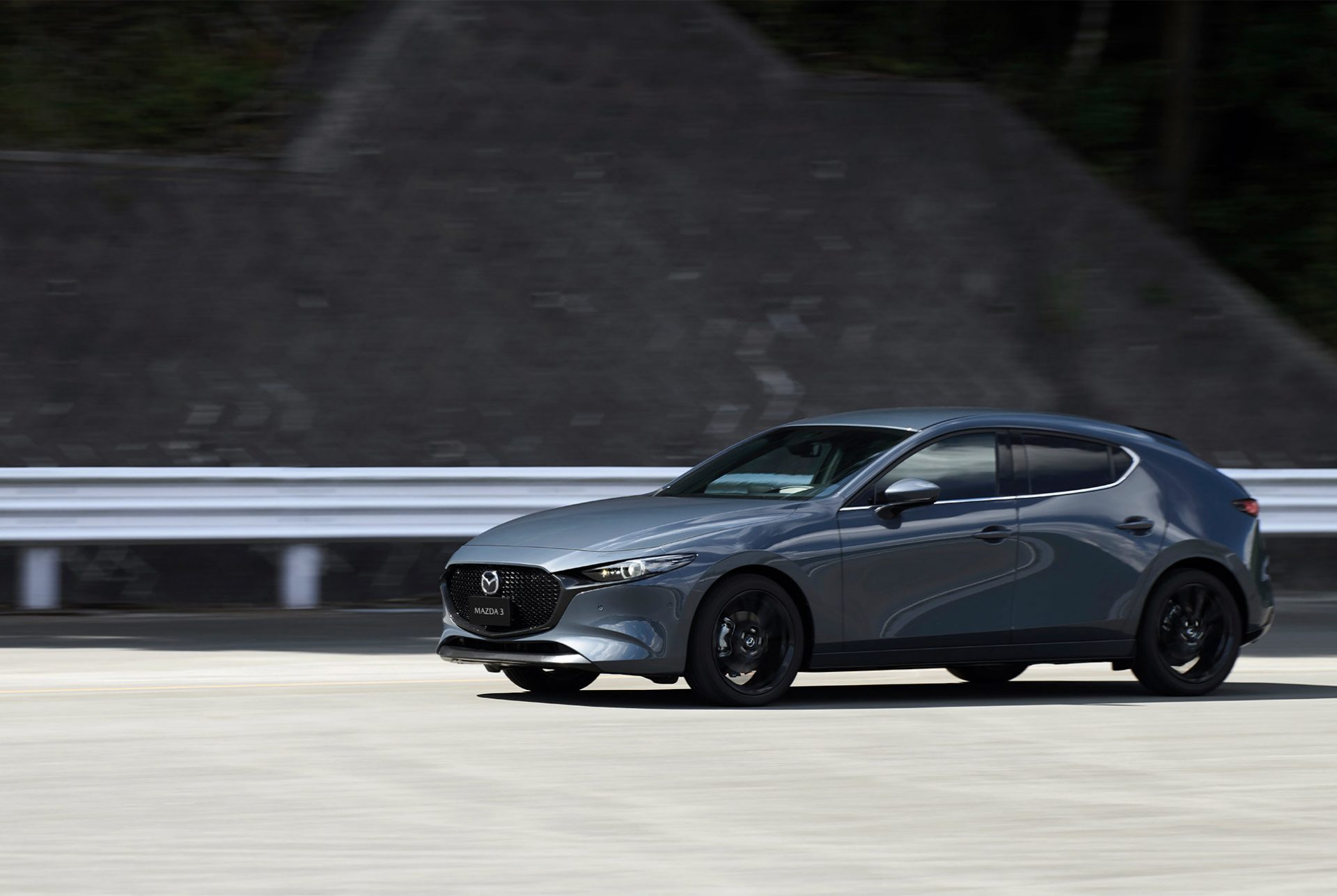 The All-New Mazda3 is an Incredible Upgrade 19