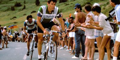 Paul Sherwen, Former Pro and Voice of Pro Cycling, dies at 62