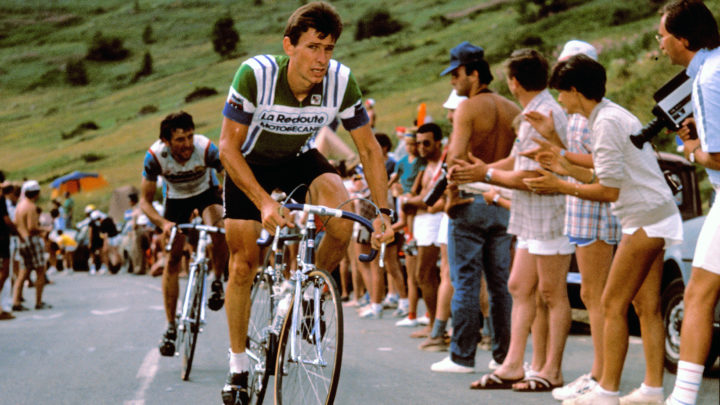 Paul Sherwen, Former Pro and Voice of Pro Cycling, dies at 62 1