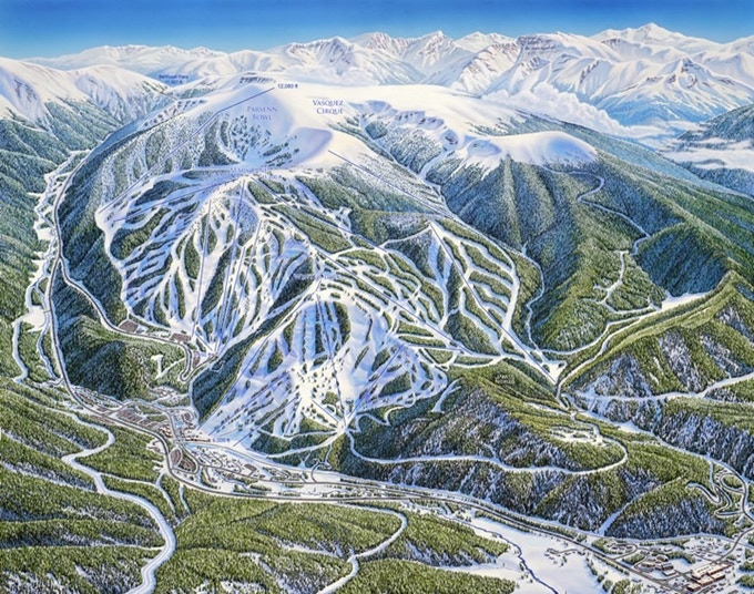 James Niehues: The Man Behind the Map 5