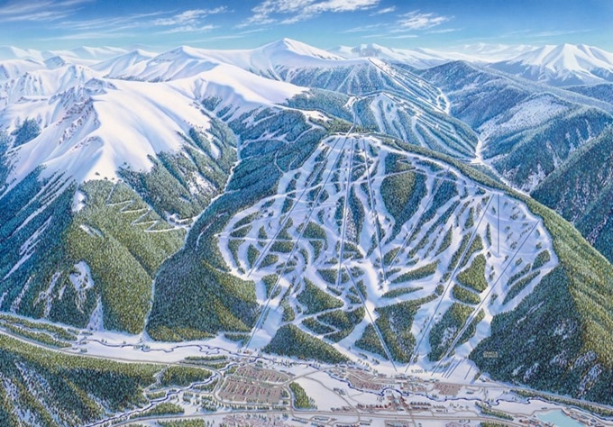 James Niehues: The Man Behind the Map 4