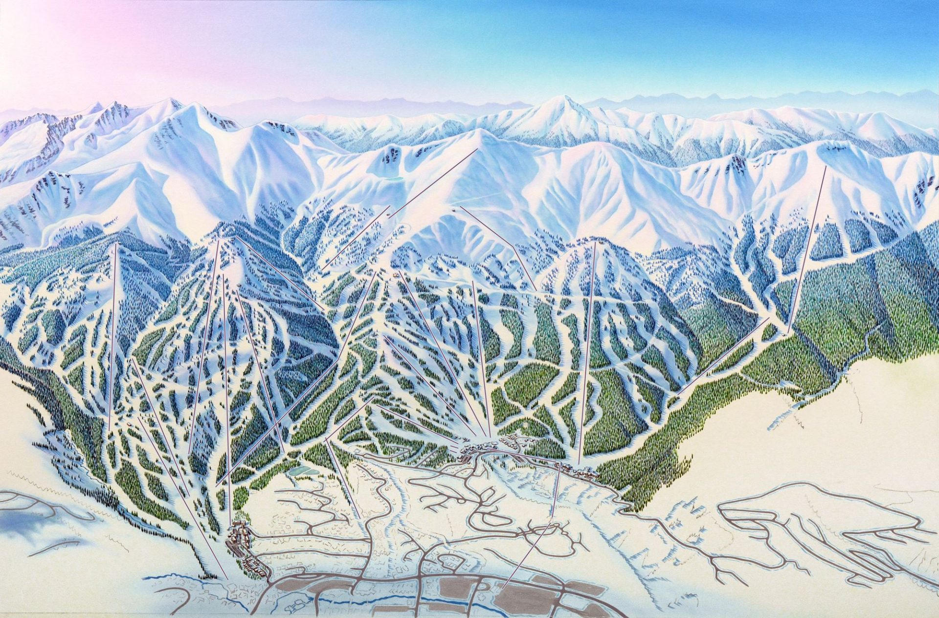 James Niehues: The Man Behind the Map 3