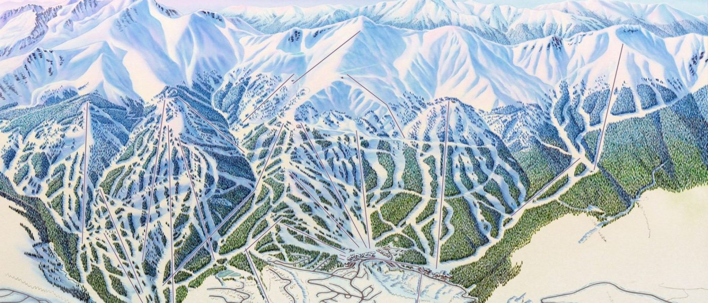 James Niehues: The Man Behind the Map 1