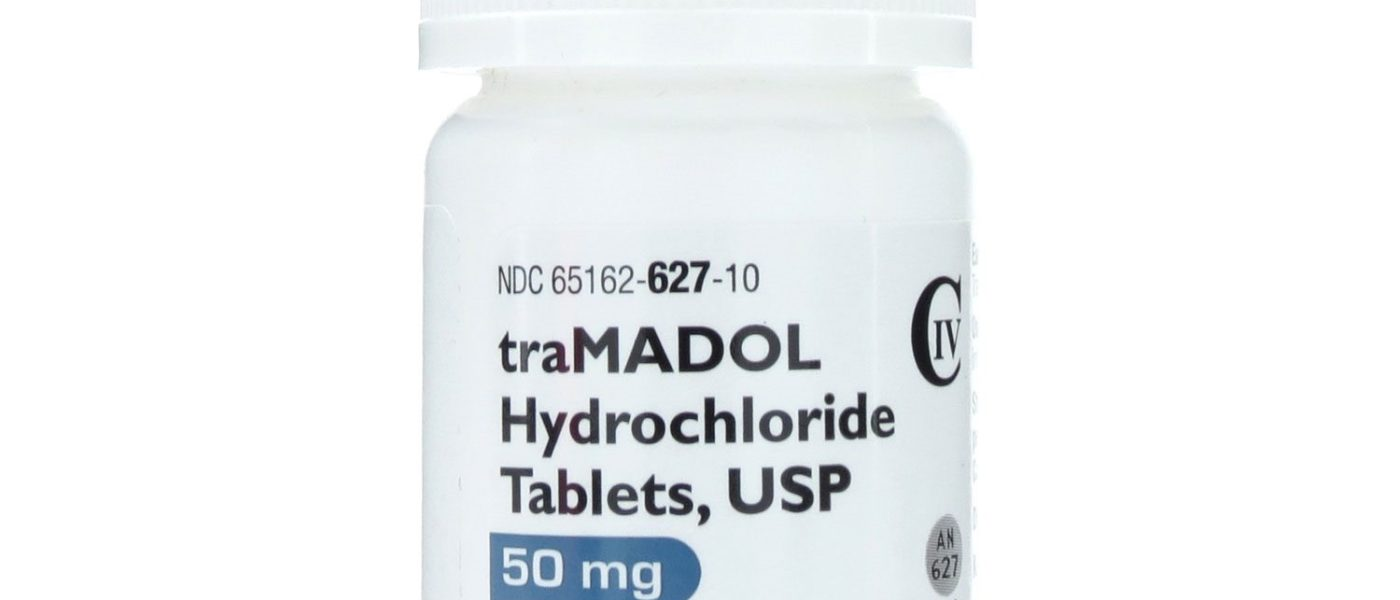 The UCI has Banned Tramadol 1