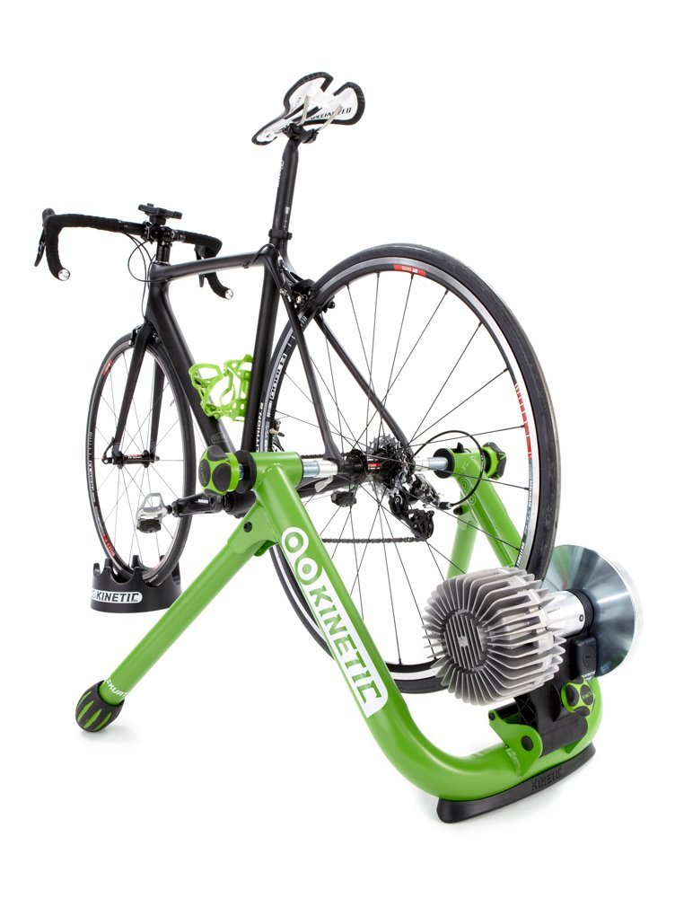 You Can Save a Lot of Money on a Great Smart Bike Trainer Today 18