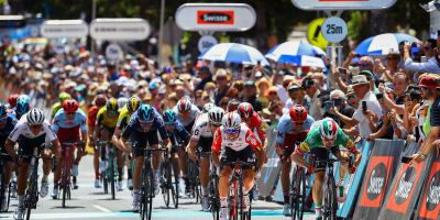 2019 Cadel Evans Great Ocean Road Race Results & Recap