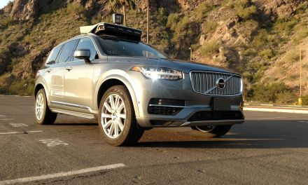 What History Can Tell Us About the Future of the Driverless Car