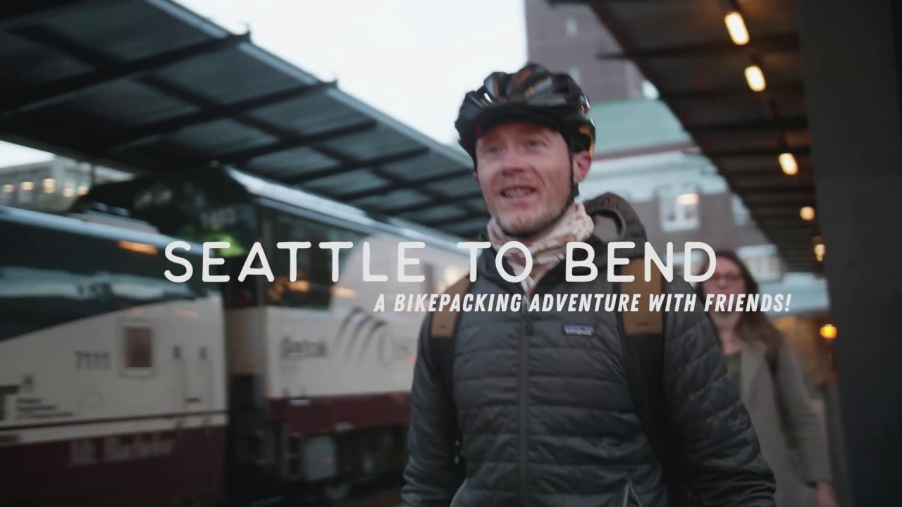 Seattle To Bend, A Bikepacking Adventure With Friends 4