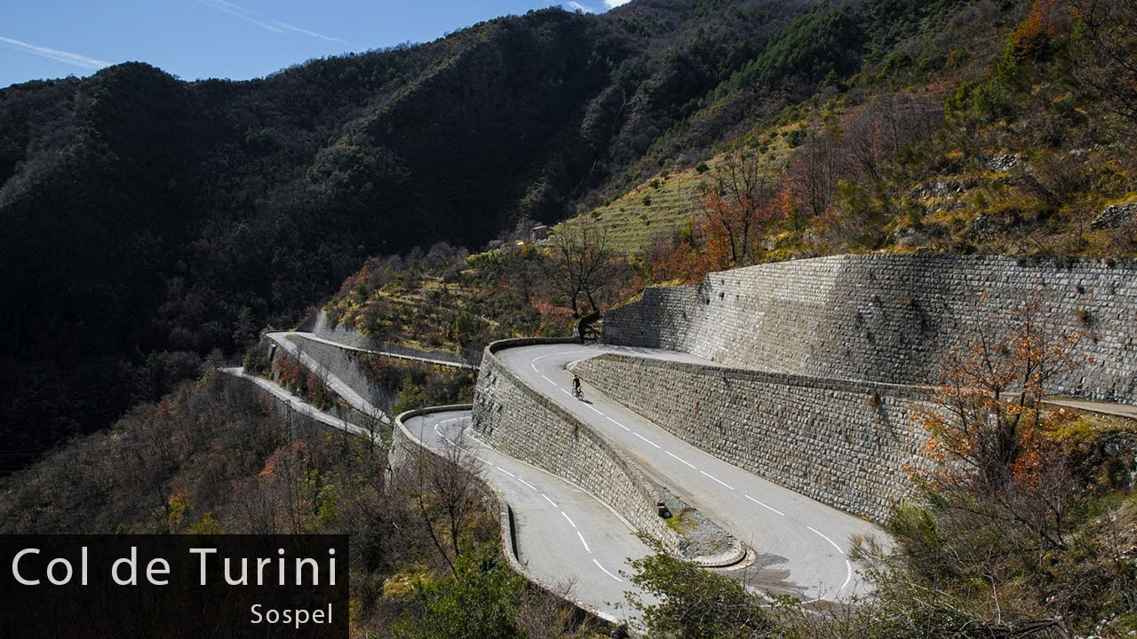 The Col Collective: Col de Turini 10