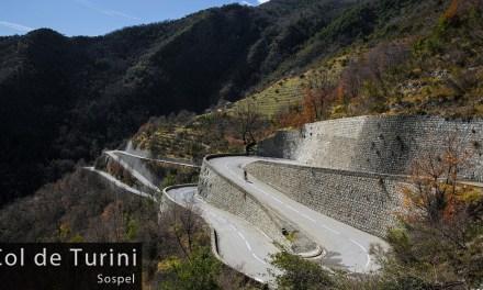The Col Collective: Col de Turini