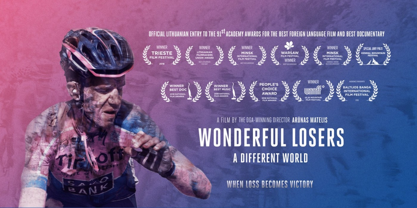 Wonderful Losers: A different world 33