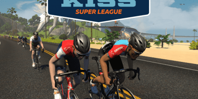 The Zwift Esports Series is Here