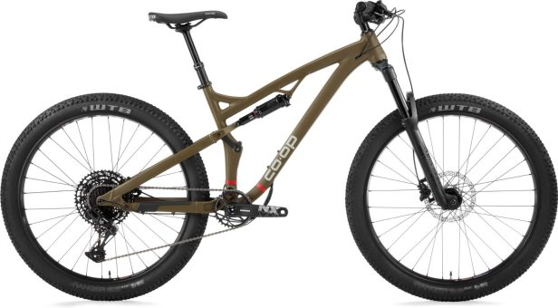 REI Unveils Two New Mountain Bikes, Wants to Become Your LBS 5