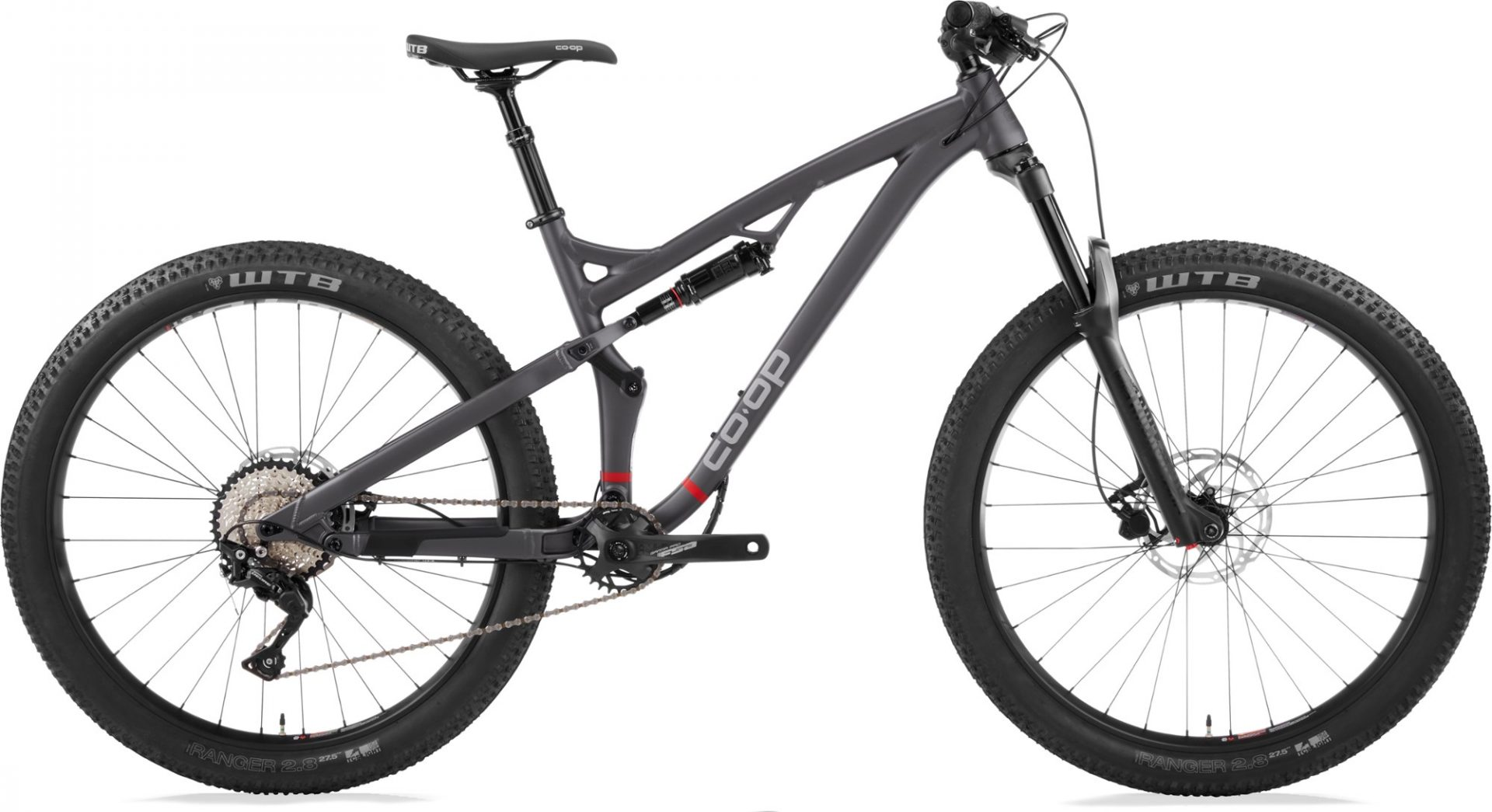 REI Unveils Two New Mountain Bikes, Wants to Become Your LBS 16