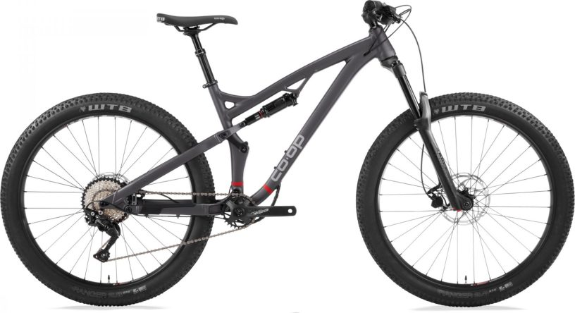 REI Unveils Two New Mountain Bikes, Wants to Become Your LBS 1
