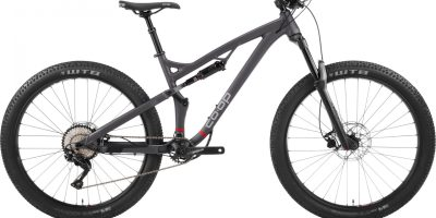 REI Unveils Two New Mountain Bikes, Wants to Become Your LBS 9