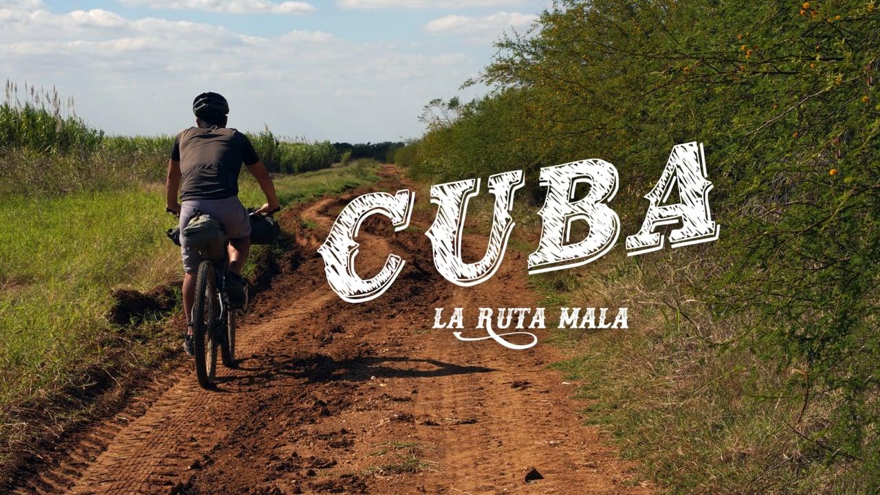 Bikepacking Cuba 1