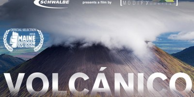Emmy Winning MTB Film: Volcanico