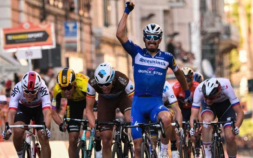2019 Milan-San Remo Recap
