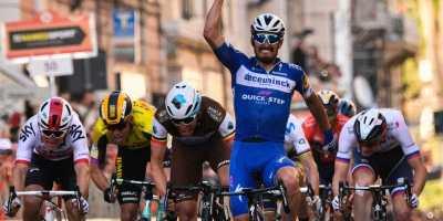 2019 Milan-San Remo Recap 15