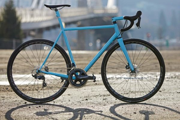 Speedvagen Disc OG, the Original Gangster gets a Disc Brake Upgrade 30