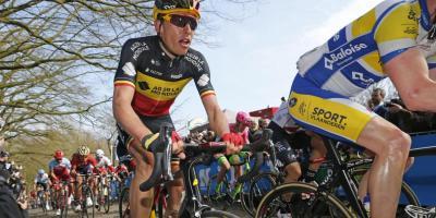 The Watts Needed to Ride Omloop Het Nieuwsblad and Kuurne-Brussels-Kuurne
