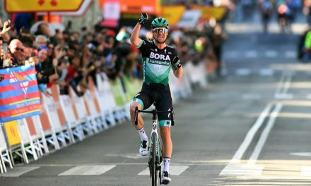 Volta a Catalunya Recap Through Stage 5, Two Days of Racing to Go