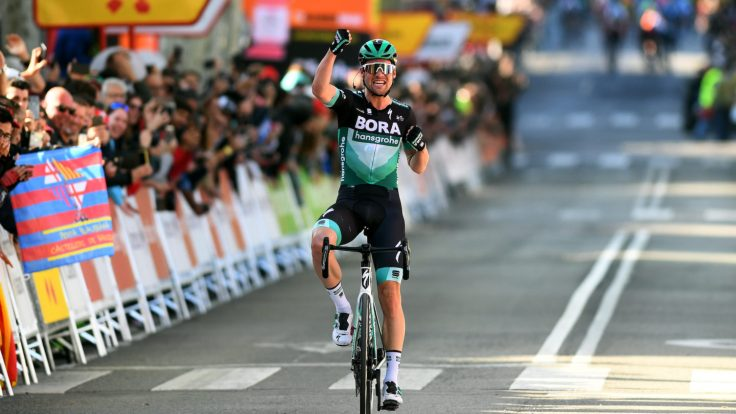 Volta a Catalunya Recap Through Stage 5, Two Days of Racing to Go 4