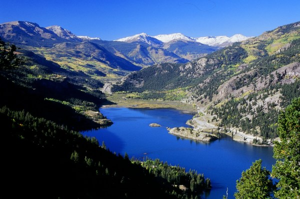 Inaugural Lake City Alpine 50, Colorado Gravel Race 33