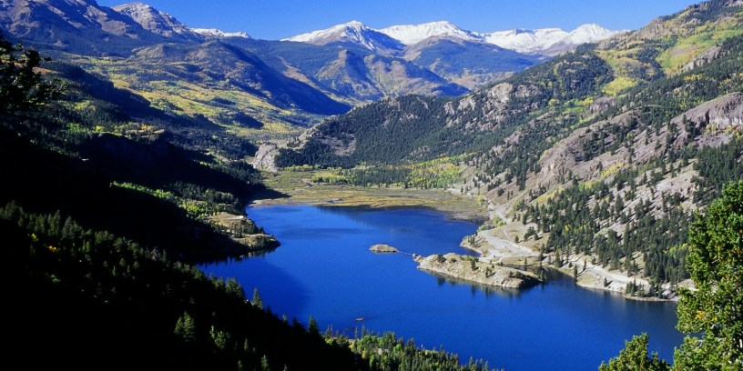 Inaugural Lake City Alpine 50, Colorado Gravel Race