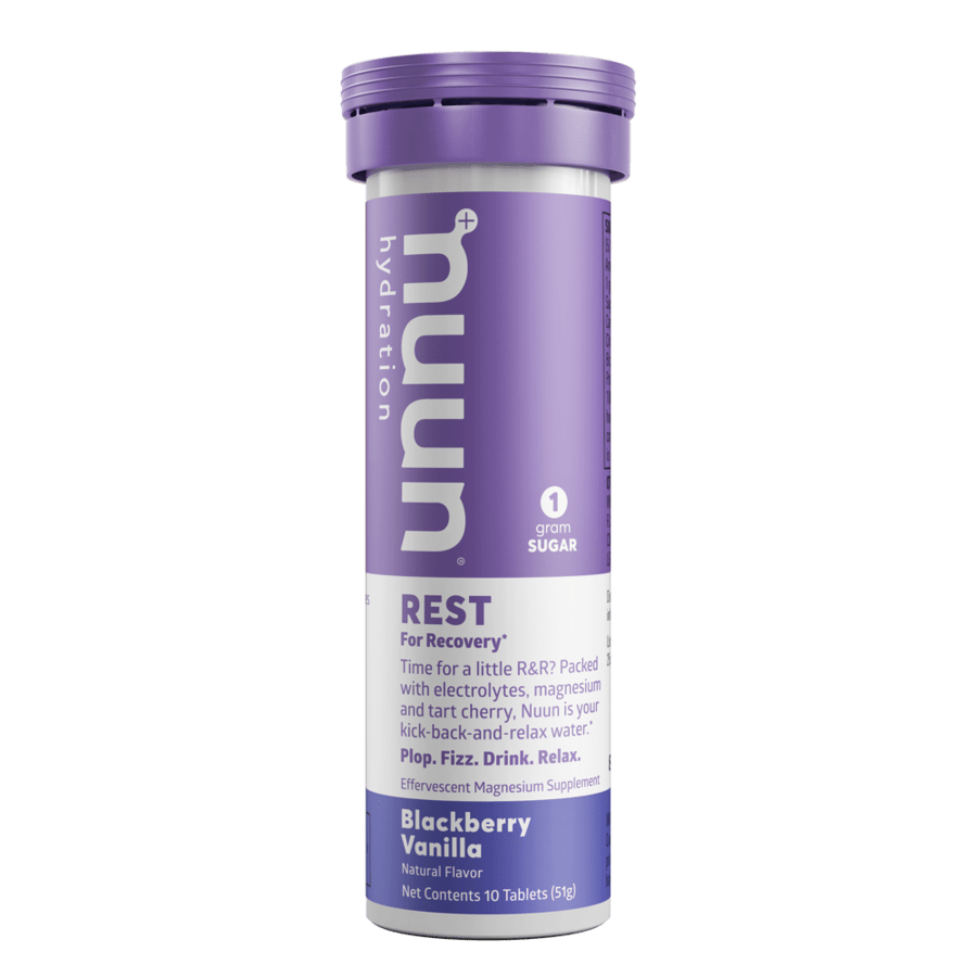 Nuun has a New Drink for Athletes Who Want to Sleep Better 6
