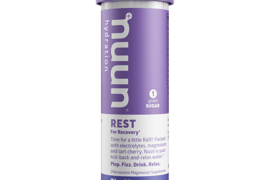 Nuun has a New Drink for Athletes Who Want to Sleep Better 1