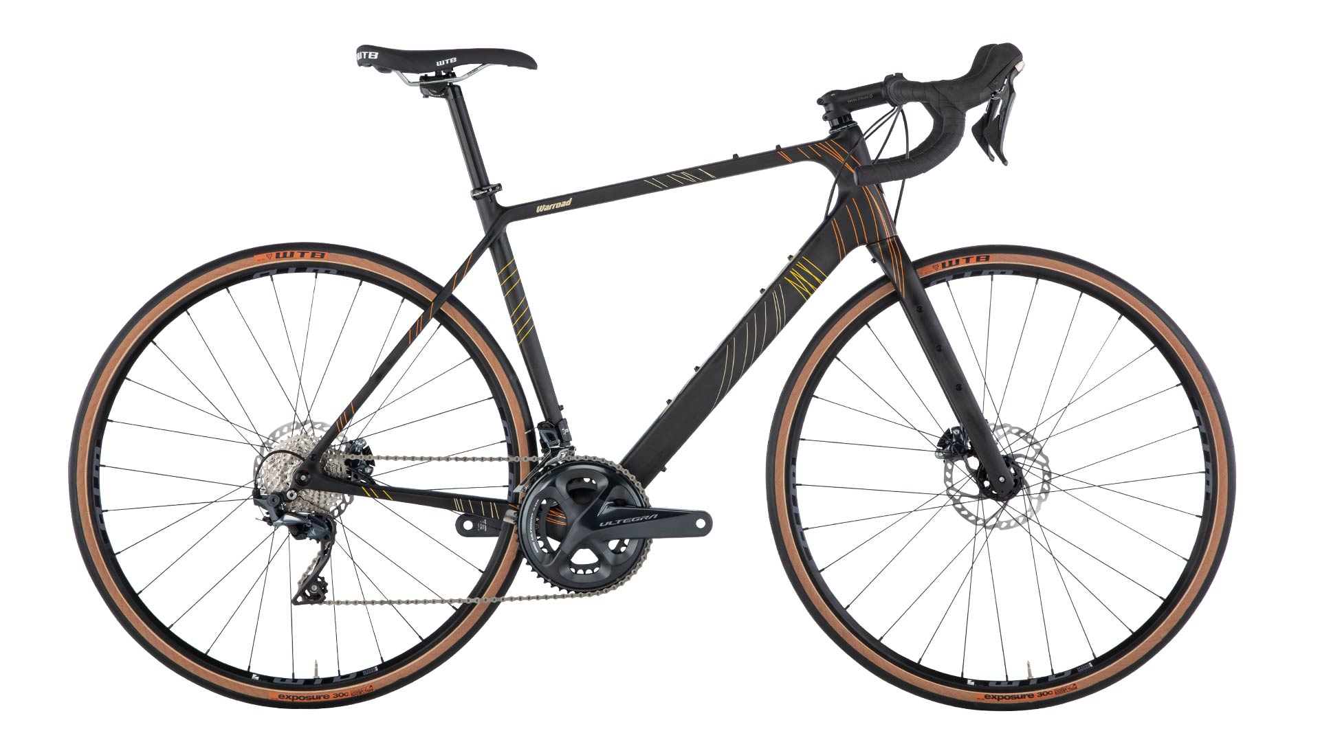 New Salsa Warroad for Imperfect Pavement 23