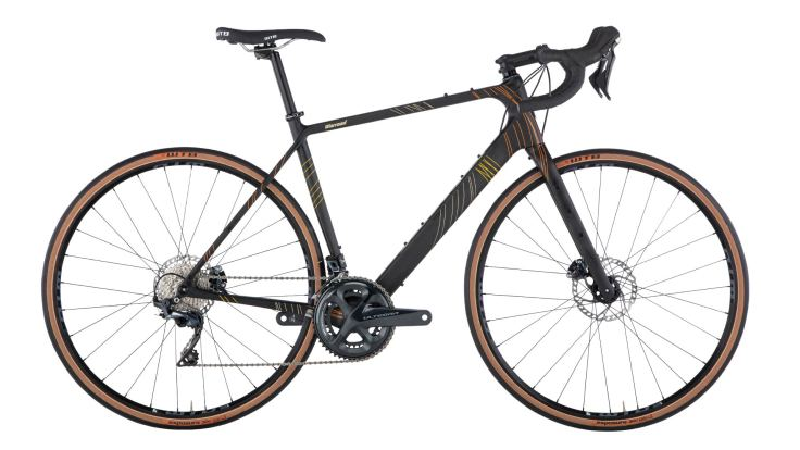 New Salsa Warroad for Imperfect Pavement 6