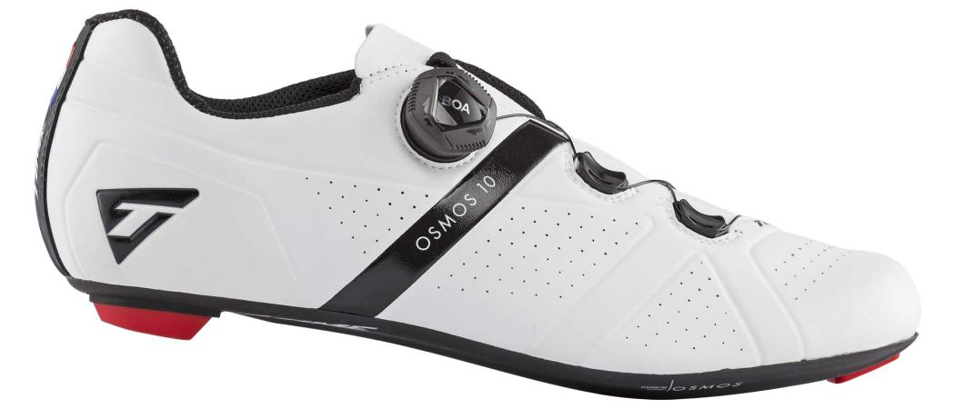 Time Osmos: French Brand's First New Shoe in Nine Years 5