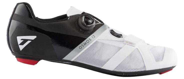Time Osmos: French Brand's First New Shoe in Nine Years 6