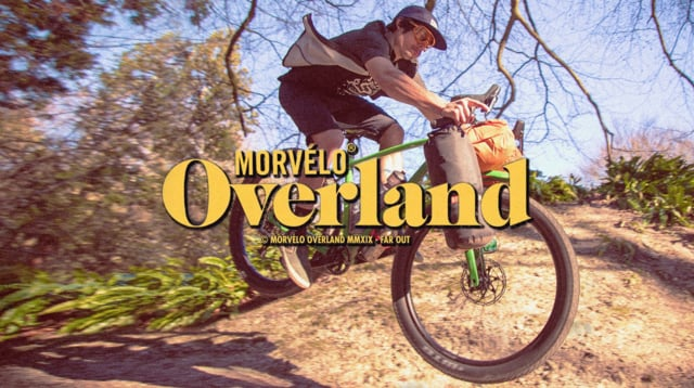 Morvelo Overland Apparel Collection