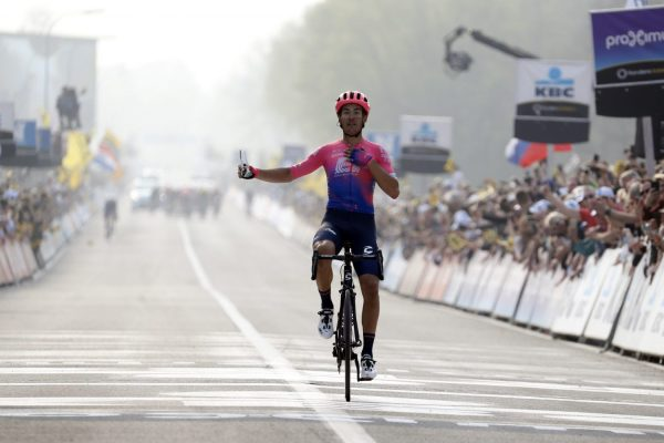 2019 Tour of Flanders Recap 12