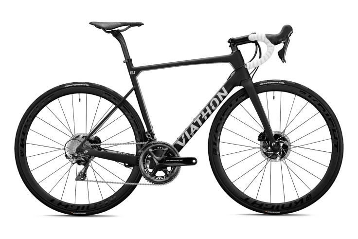 Wal-Mart Launches Viathon, a New Direct-to-Consumer Bike Company 4