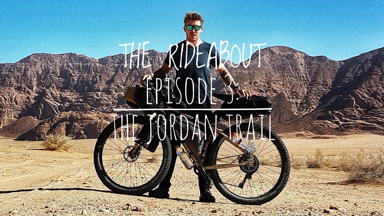 The Rideabout - The Jordan Trail 9