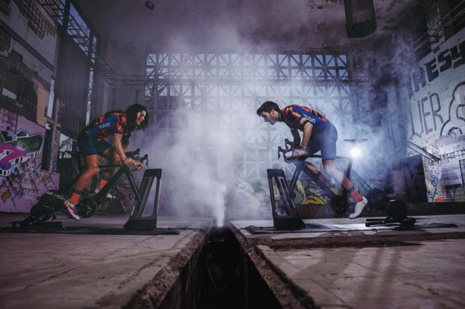Canyon Announces World's First Professional eRacing Team 3