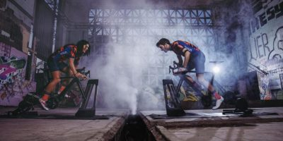 Canyon Announces World's First Professional eRacing Team