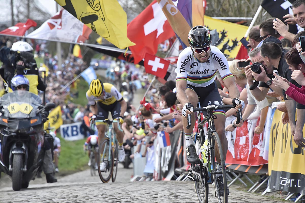 2019 Tour Of Flanders Preview 3