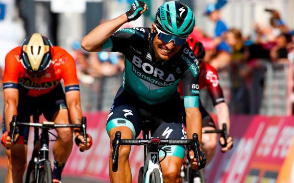 2019 Giro d'Italia Stage 12 Recap: The Pink Jersey Changes Hands 21