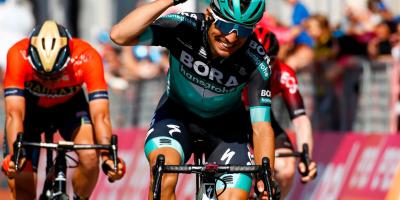 2019 Giro d'Italia Stage 12 Recap: The Pink Jersey Changes Hands