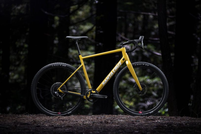 All-new 2020 Santa Cruz Stigmata and Juliana Quincy